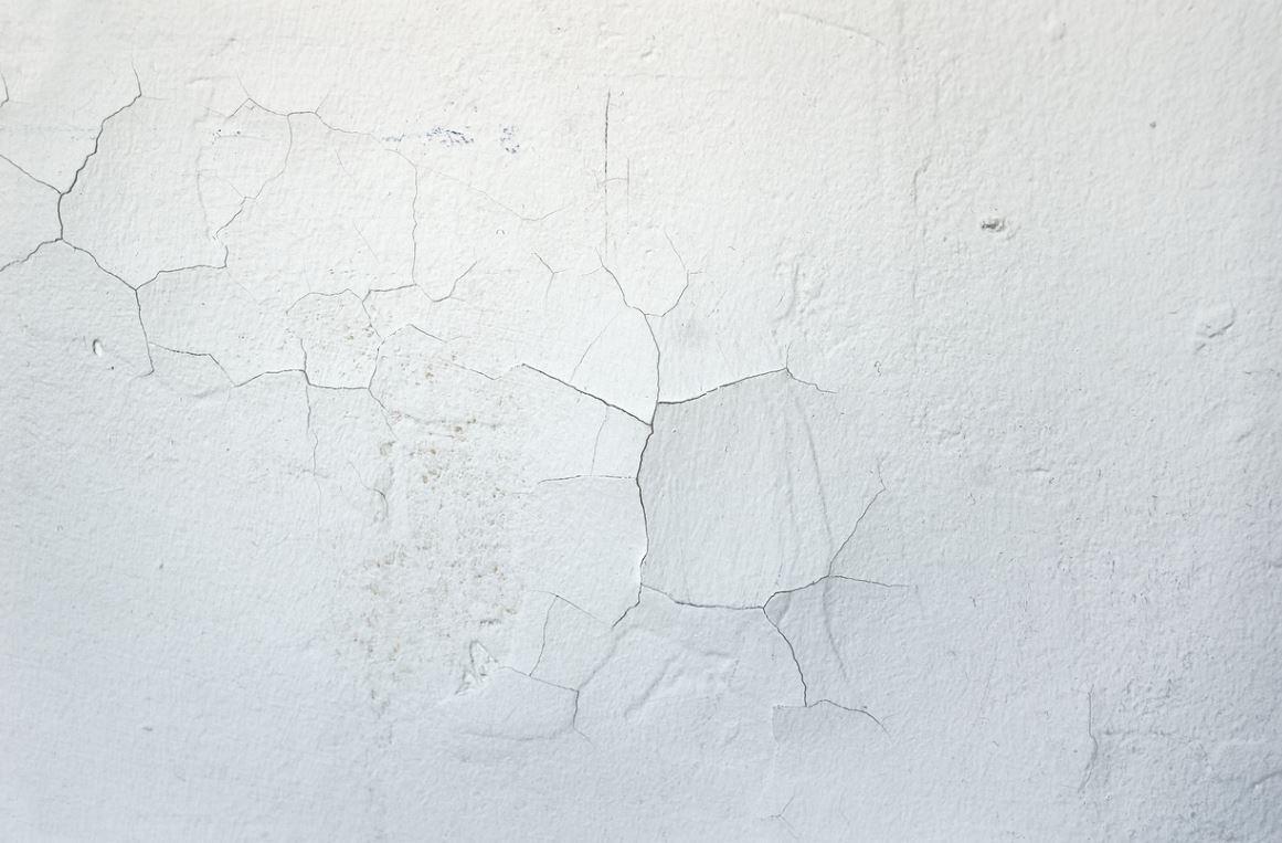Mur Abimé