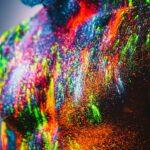 Pintura fosforescente y fluorescente: precio y aplicación