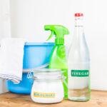 Productos de limpieza ecológicos: 6 alternativas ecológicas