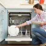 Sí, existe una forma adecuada de cargar su lavavajillas