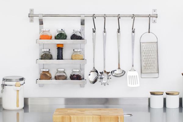 Soluciones para cocinas pequeñas que marcan una gran diferencia