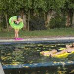 Soluciones para problemas comunes de piscinas
