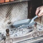 ¿Cómo limpiar la chimenea?