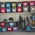 Cómo organizar el espacio del su garaje