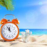 4 beneficios que lo ayudarán a avanzar hacia el horario de verano