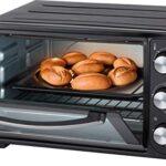 ¿Cómo aprovechar un horno tostador al máximo?