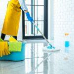 Pasos para una limpieza completa del hogar (Limpieza de Primavera)